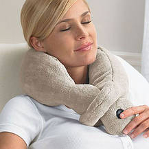 Массажная подушка для путешествий  Zenet ZET-742, фото 3