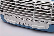 Очиститель воздуха Супер Плюс Турбо с ионизацией, фото 3