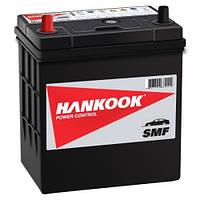"Аккумулятор HANKOOK (6СТ-42, 380А  L, ""+"" слева), Аз, SMF тонкая клема"
