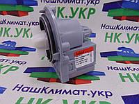 Насос помпа универсальный Askoll (Аскол) M332 крепление на 3 самореза для стиральных машин алюминиевая обмотка