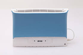 Очиститель ионизатор воздуха Супер Плюс Био голубой, фото 3