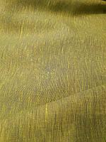 Льняная ткань для постельного белья с меланжевым эффектом (шир. 260 см), фото 1