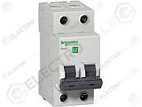 EZ9F34206 Эл.автомат 6А  Schneider Electric EZ9F34206 Easy9, 2p