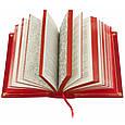 """Книга в шкіряній палітурці """"Східна мудрість"""", фото 7"""