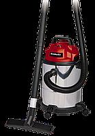 Пылесос для влажной и сухой уборки Einhell TC-VC 1815 S