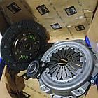Комплект зчеплення Сенс Sens, Таврія, Славута (диск+корзина+підшипник) (96080294) GMK-057 (пр-во Valeo PHC), фото 2