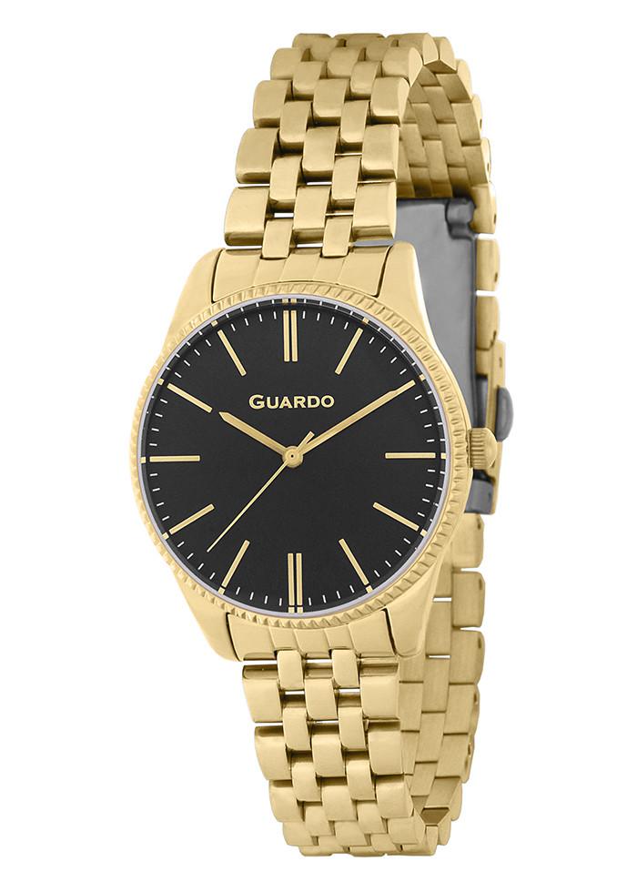 Часы женские B01095-4 золотистые