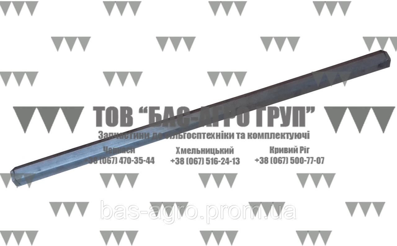 Вал L-700 Capello 01.1025.00 аналог