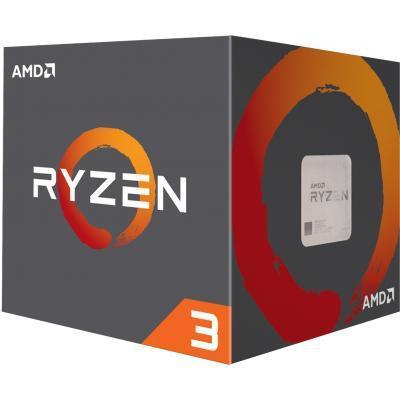 Процессор AMD Ryzen 3 1200 (YD1200BBAEBOX) .