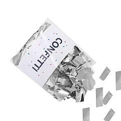 Метафан фольгированное серебро 50 г