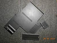 Сервисные лючки для ноутбука Lenovo SL510