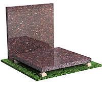 Плитка гранитная полированная  Токовская, фото 1