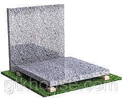 Плитка гранитная полированная Покостовская