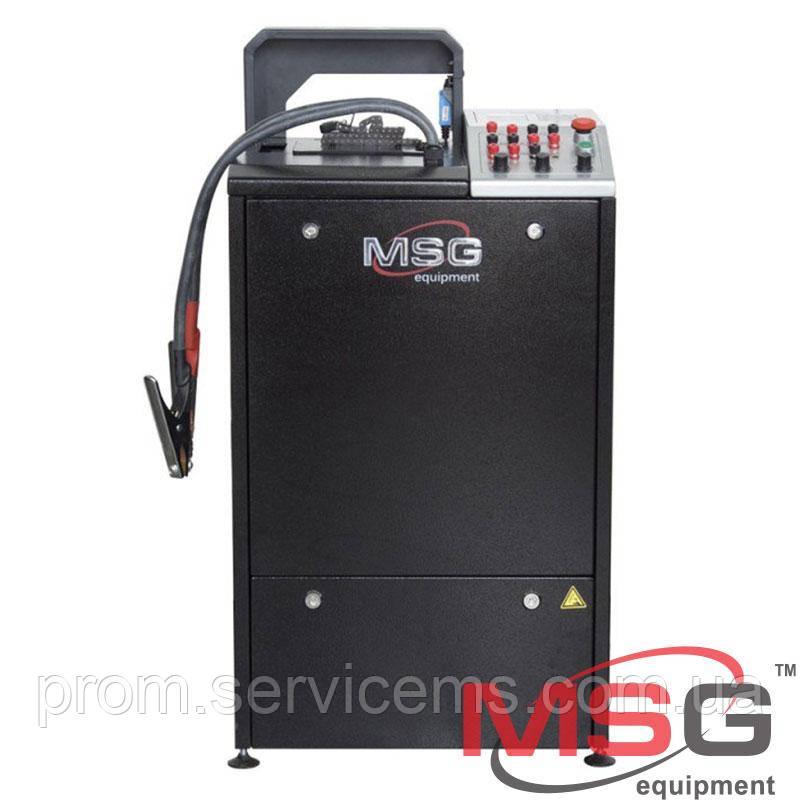 Cтенд для диагностики генераторов и стартеров MS002 COM 12 24 V   COM, P-D, DFM, D+, RLO, C, SIG, F/67