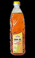Масло кукурузное не рафинированное Рио 1 л