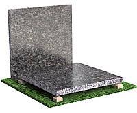 Плитка гранитная полированная Старобабанинская 300*300*20 мм