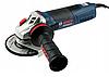 Угловая шлифовальная машина BOSCH Professional GWS 17-125 CIE 1700 Вт