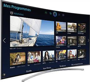 Телевизор Samsung UE65H8000 (1000Гц, Full HD, Smart, Wi-Fi, 3D, пульт ДУ Touch Control) , фото 2