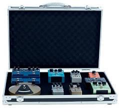 ROCKCASE RC23010B Кейс для 6-8 гитарных педалей эффектов