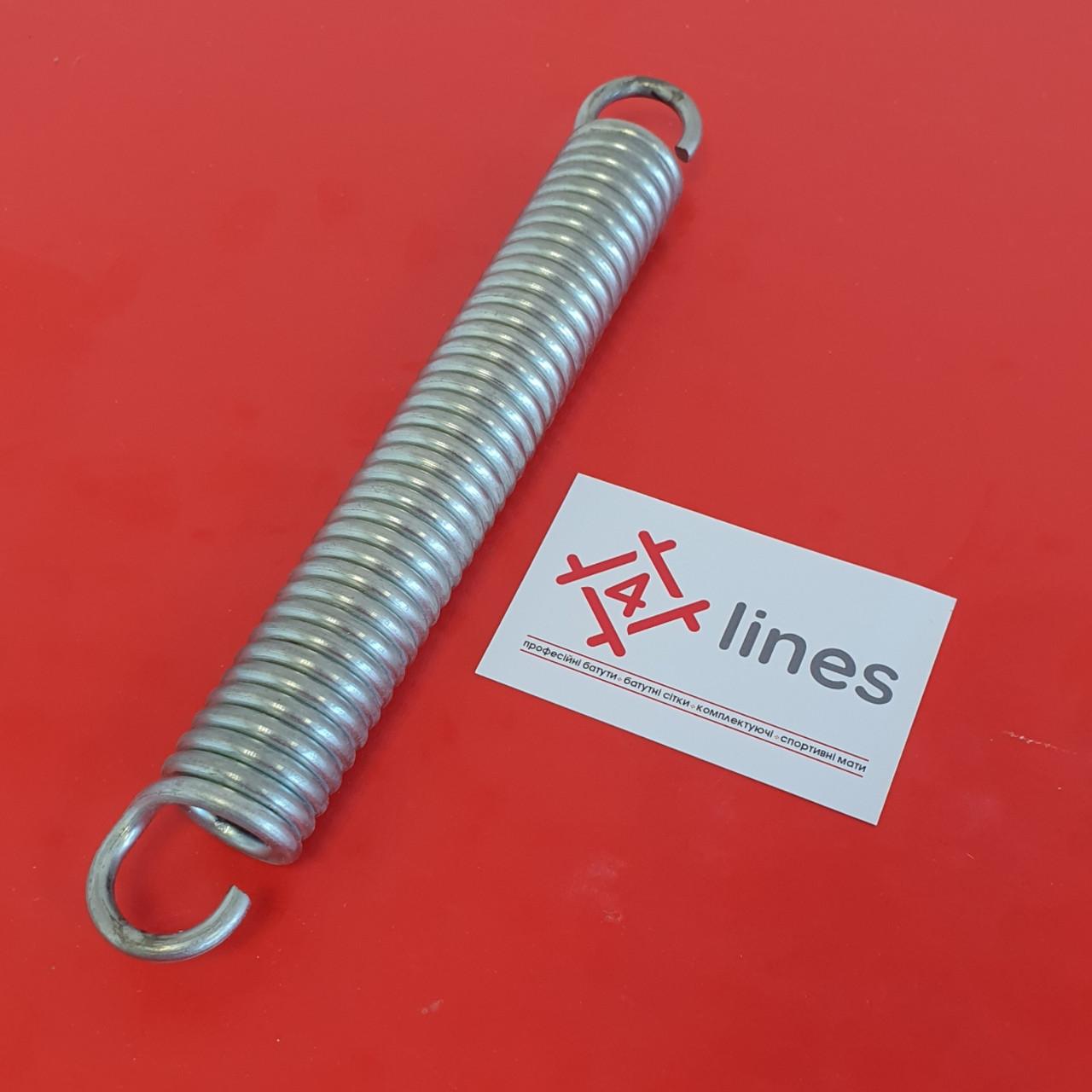 Комплект пружин для професійних батутів (FIG)