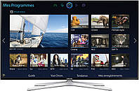 Телевизор Samsung UE75H6400 (400Гц, Full HD, Smart, Wi-Fi, 3D, пульт ДУ Touch Control, DVB-Т2)