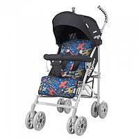 Детская прогулочная коляска - трость Walker BabyCare Китай Grey BT-SB-0001/1