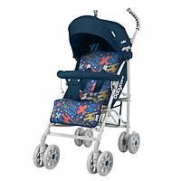 Детская прогулочная коляска - трость Walker BabyCare Китай Blue BT-SB-0001/1