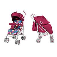Детская прогулочная коляска - трость Rider BabyCare Китай Crimson BT-SB-0002/1