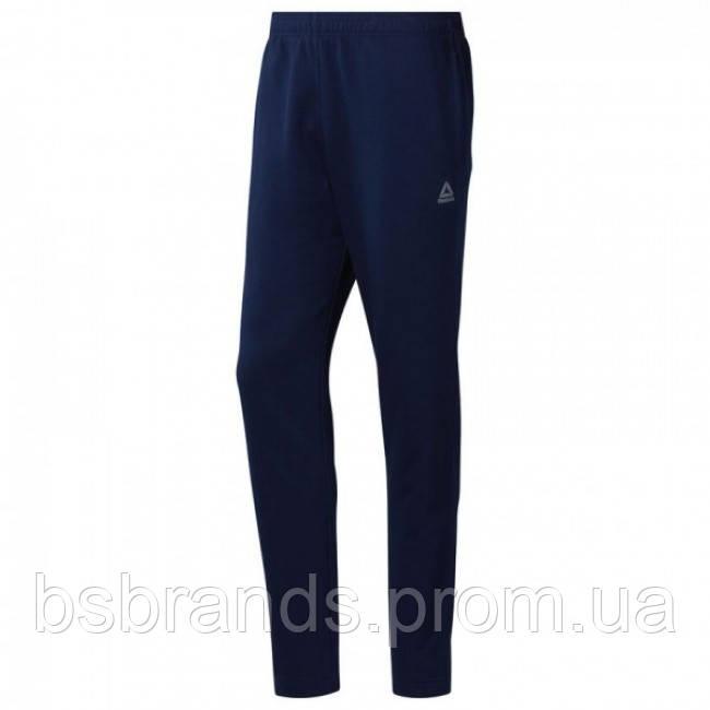 Мужские брюки reebok TRAINING ESSENTIALS CUFFED (АРТИКУЛ: DU3753)
