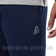 Мужские брюки reebok TRAINING ESSENTIALS CUFFED (АРТИКУЛ: DU3753), фото 3