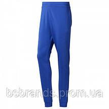 Мужские брюки reebok CLASSICS VECTOR (АРТИКУЛ: DX3825 ), фото 2