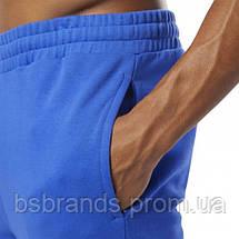 Мужские брюки reebok CLASSICS VECTOR (АРТИКУЛ: DX3825 ), фото 3
