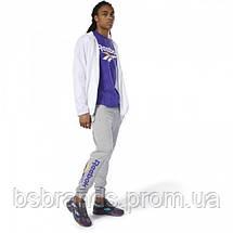 Мужские брюки reebok CLASSICS VECTOR (АРТИКУЛ:DX3902), фото 2