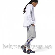 Мужские брюки reebok CLASSICS VECTOR (АРТИКУЛ:DX3902), фото 3