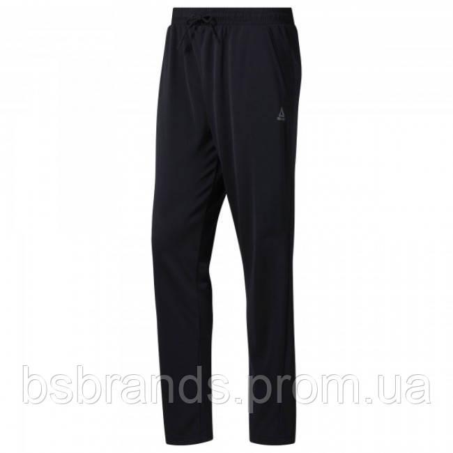Мужские брюки reebok WORKOUT KNIT (АРТИКУЛ:DP6167)