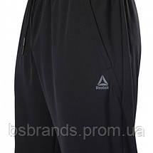 Мужские брюки reebok WORKOUT KNIT (АРТИКУЛ:DP6167), фото 3