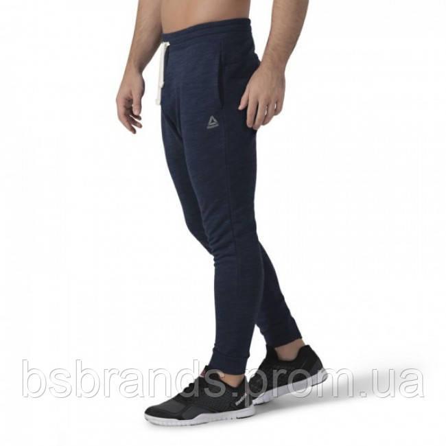 Мужские брюки reebok TRAINING ESSENTIALS MARBLE (АРТИКУЛ: DU3782 )
