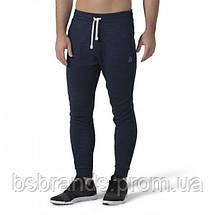 Мужские брюки reebok TRAINING ESSENTIALS MARBLE (АРТИКУЛ: DU3782 ), фото 2