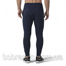 Мужские брюки reebok TRAINING ESSENTIALS MARBLE (АРТИКУЛ: DU3782 ), фото 3