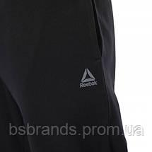 Мужские брюки reebok TRAINING ESSENTIALS FRENCH TERRY OPEN HEM (АРТИКУЛ: DU3754), фото 3