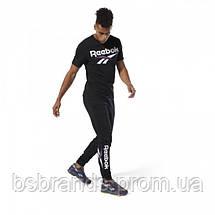 Мужские спортивные брюки Reebok CLASSICS VECTOR (АРТИКУЛ: DX3826 ), фото 3