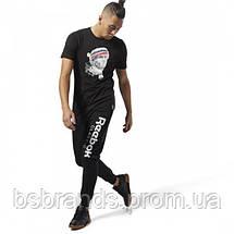 Спортивные брюки Reebok CLASSICS(АРТИКУЛ:DH2089), фото 3