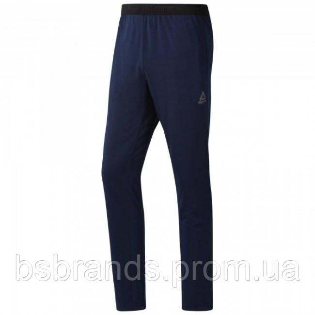Спортивные брюки Reebok TRAINING ESSENTIALS JERSEY(АРТИКУЛ: D94218 )