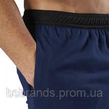 Спортивные брюки Reebok TRAINING ESSENTIALS JERSEY(АРТИКУЛ: D94218 ), фото 2