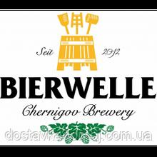 "Доставка пива из магазина ""Bierwelle"""