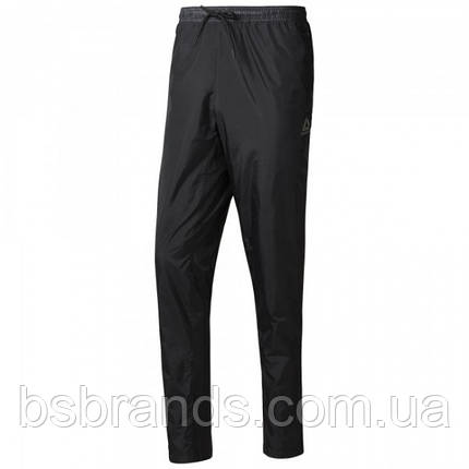 Спортивные брюки Reebok WORKOUT READY WOVEN(АРТИКУЛ: CY3625 ), фото 2