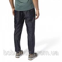 Спортивные брюки Reebok WORKOUT READY WOVEN(АРТИКУЛ: CY3625 ), фото 3
