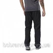 Спортивные брюки Reebok TRAINING ESSENTIALS WOVEN OPEN HEM(АРТИКУЛ: CY4865), фото 3