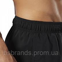 Спортивные брюки Reebok TRAINING ESSENTIALS WOVEN OPEN HEM(АРТИКУЛ: CY4865), фото 2