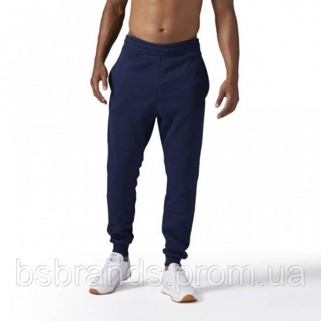 Спортивные брюки Reebok CLASSICS FRANCHISE FLEECE JOGGER(АРТИКУЛ:CV6825)